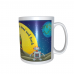 Love You to the Moon and Back - Ceramic Mug